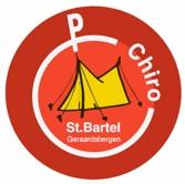 Chiro Sint-Bartel logo